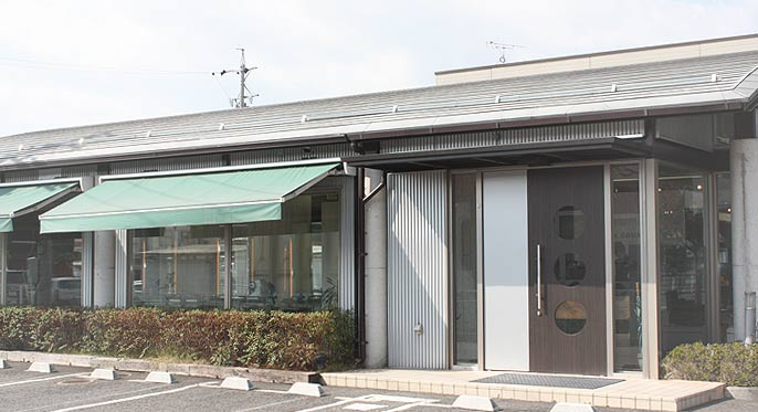 ange長野店